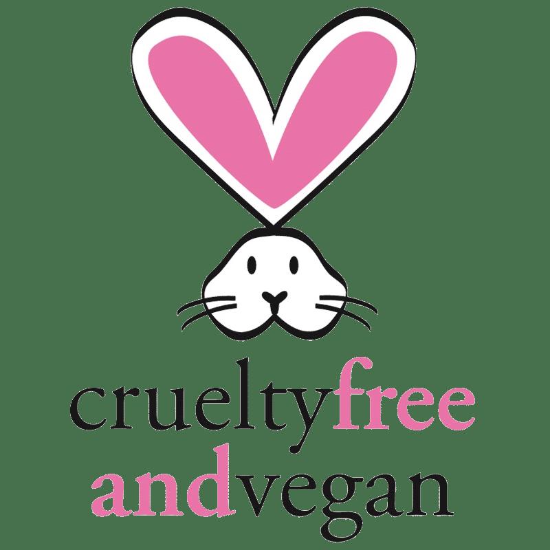 logo cruelty free et vegan