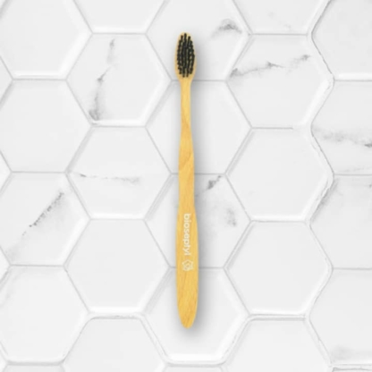 brosse à dent en bois bioseptyl