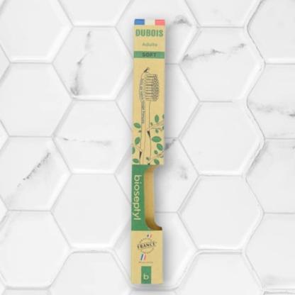 étui brosse à dent en bois bioseptyl