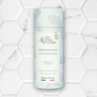 déodorant solide sans bicarbonate