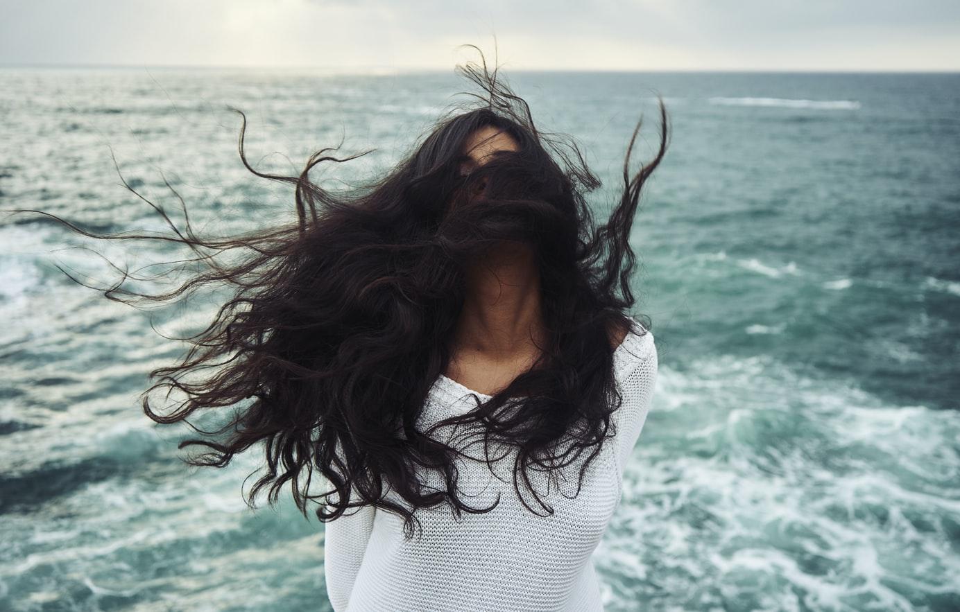 prendre soin de ses cheveux l'été