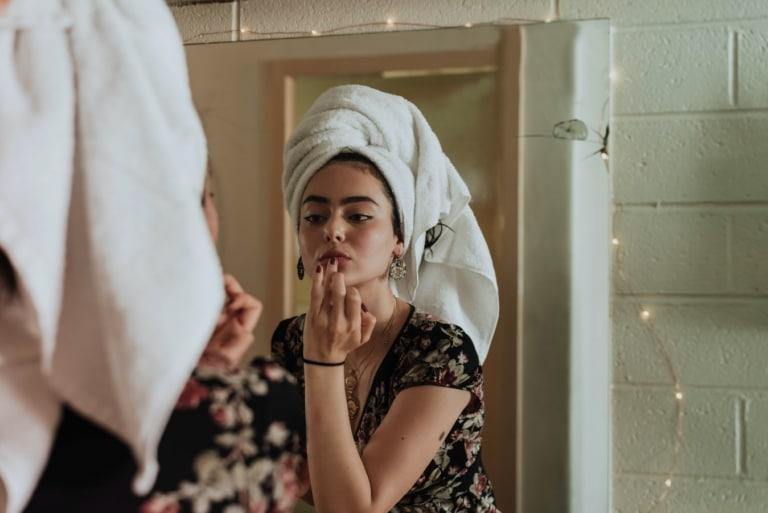 la routine beauté des peaux mixtes