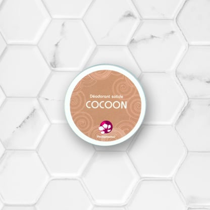 déodorant solide cocoon pachamamaï