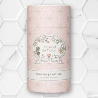 poudre de rhassoul formule beauté