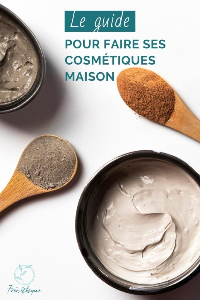 couverture 2 guide pour faire ses cosmétiques maison