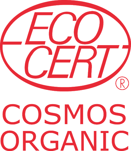 certifié cosmos organic par ecocert