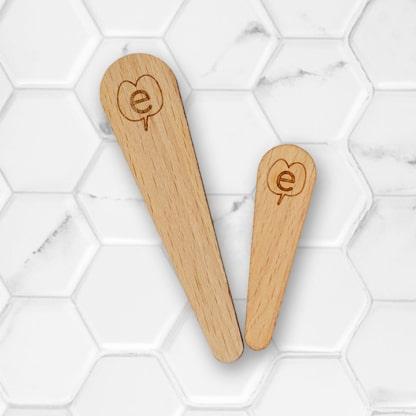 spatule pour cosmétiques Endro