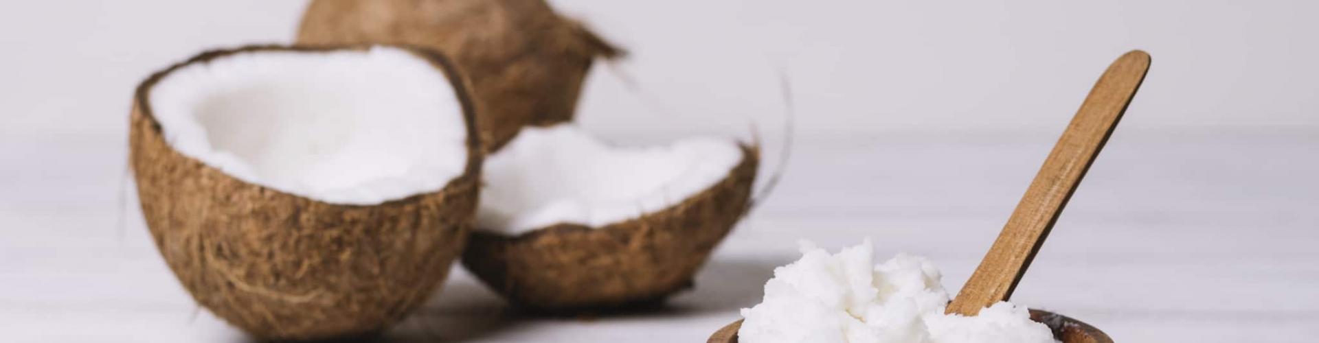 huile de coco utilisation dans la beauté