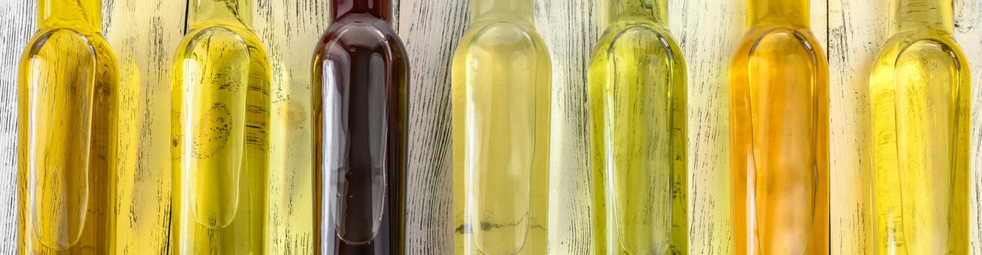 huiles végétales en cosmétique naturelle