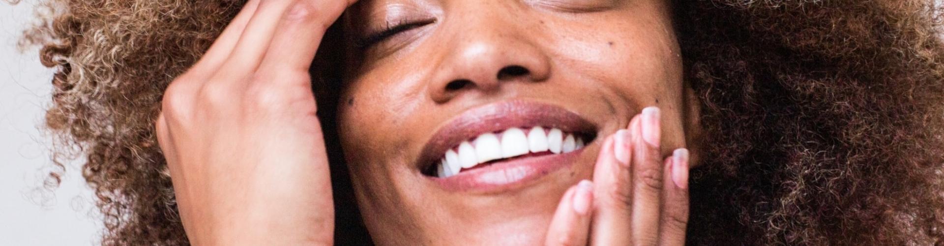 portrait femme comment déterminer son type de peau